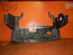 Защита двигателя HONDA FIT GD1 L13A Фото 1
