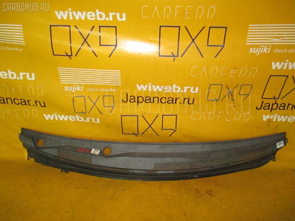 Решетка под лобовое стекло MITSUBISHI COLT Z25A. Фото 3
