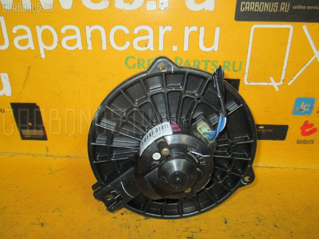 Мотор печки HONDA STREAM RN2. Фото 3