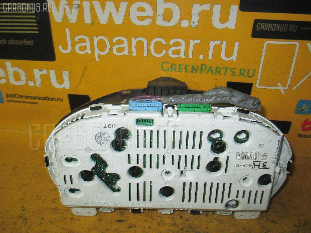 Спидометр HONDA CIVIC EU1 D15B. Фото 11