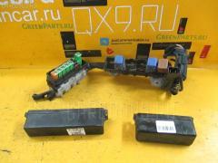 Блок предохранителей Nissan Cube AZ10 CGA3DE Фото 1