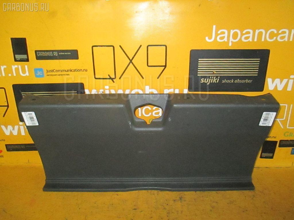 Обшивка багажника HONDA INSPIRE UA4 Фото 1