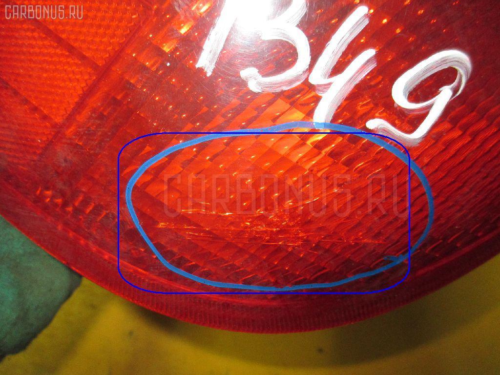 Стоп Toyota Vitz SCP10 Фото 1