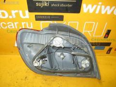 Стоп Toyota Vitz SCP10 Фото 3