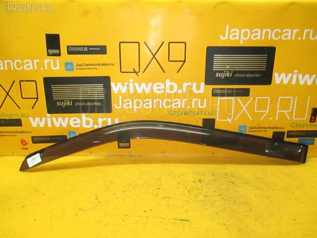 Ветровик MITSUBISHI EK SPORT H81W Фото 3