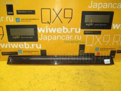 Ветровик MITSUBISHI EK SPORT H81W Фото 2