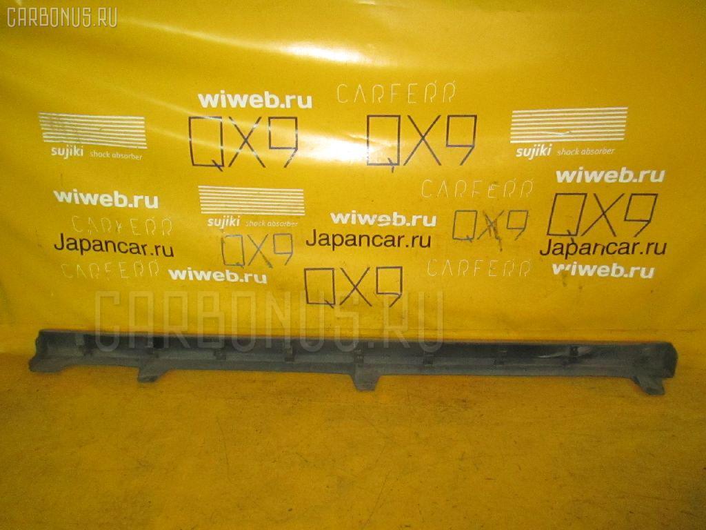 Порог кузова пластиковый ( обвес ) Honda Torneo CL3 Фото 1