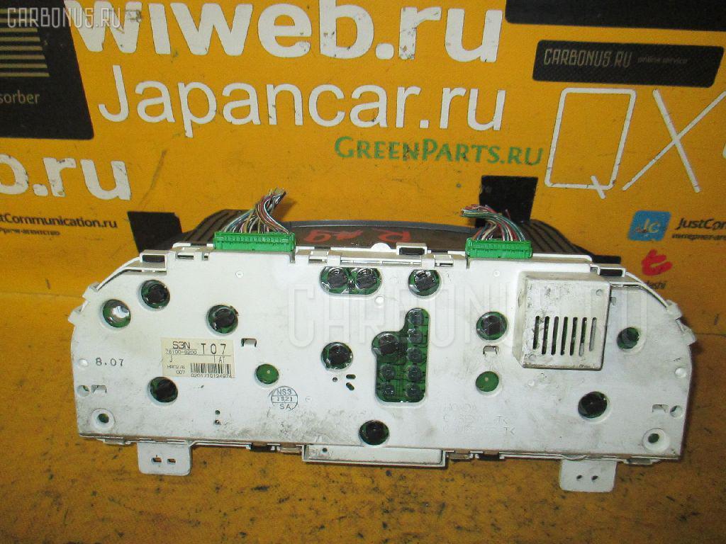 Спидометр HONDA ODYSSEY RA9 J30A. Фото 7