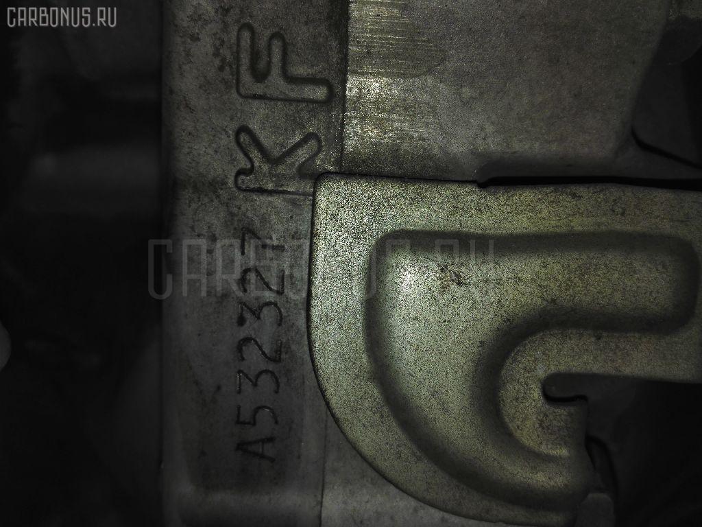 Двигатель DAIHATSU MOVE L175S KF-VE. Фото 8