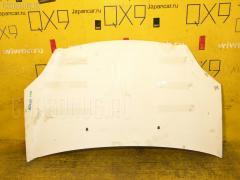 Капот Honda Civic EU1 Фото 1