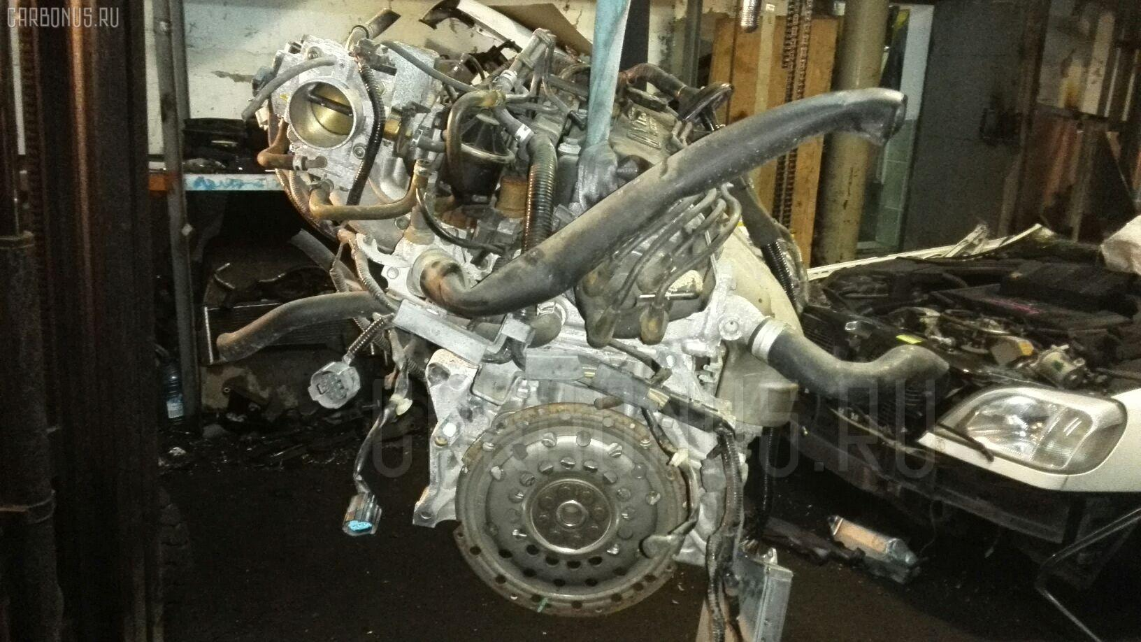 Двигатель HONDA ACCORD CL3 F20B Фото 3