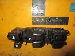 Блок упр-я стеклоподъемниками TOYOTA ISIS ANM15G Фото 1