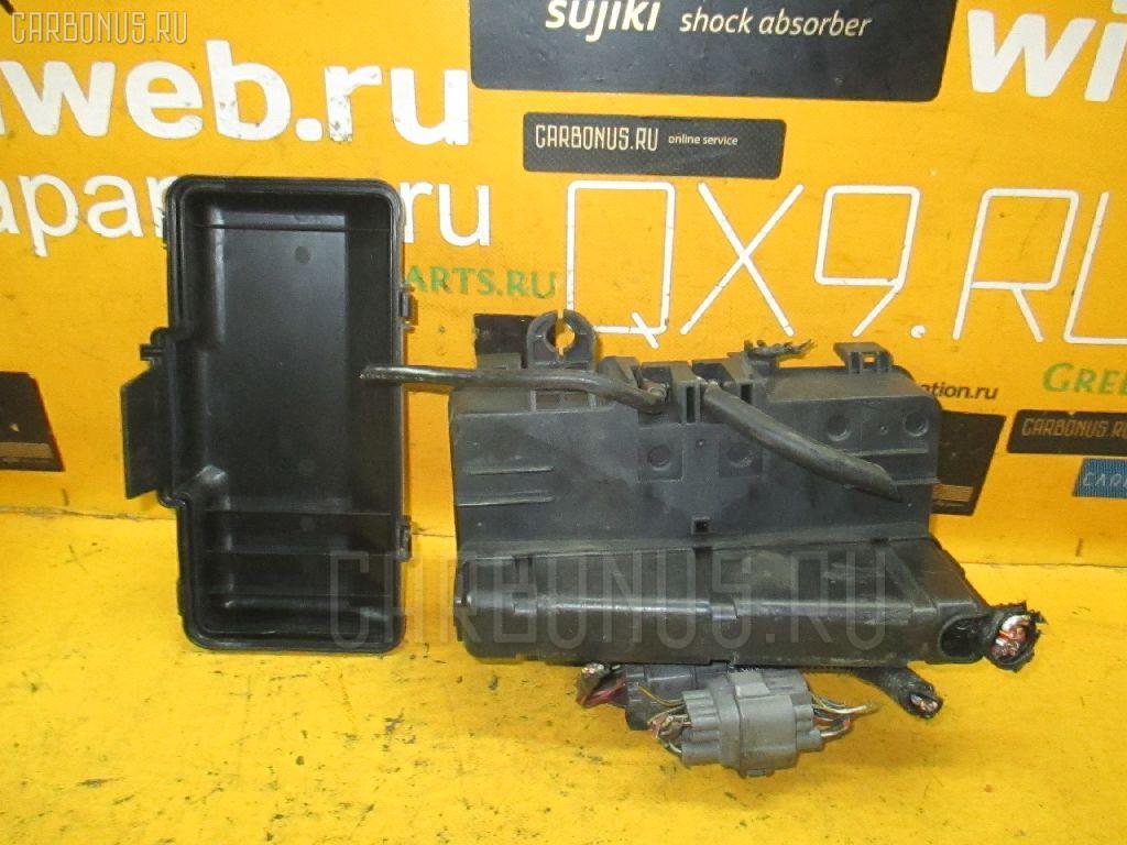 Блок предохранителей HONDA ACCORD CF4 F20B. Фото 7
