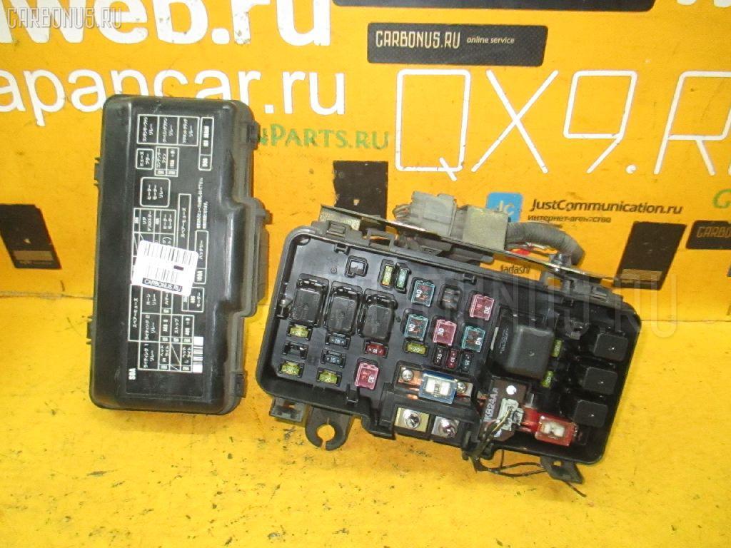 Блок предохранителей HONDA ACCORD CF4 F20B Фото 1