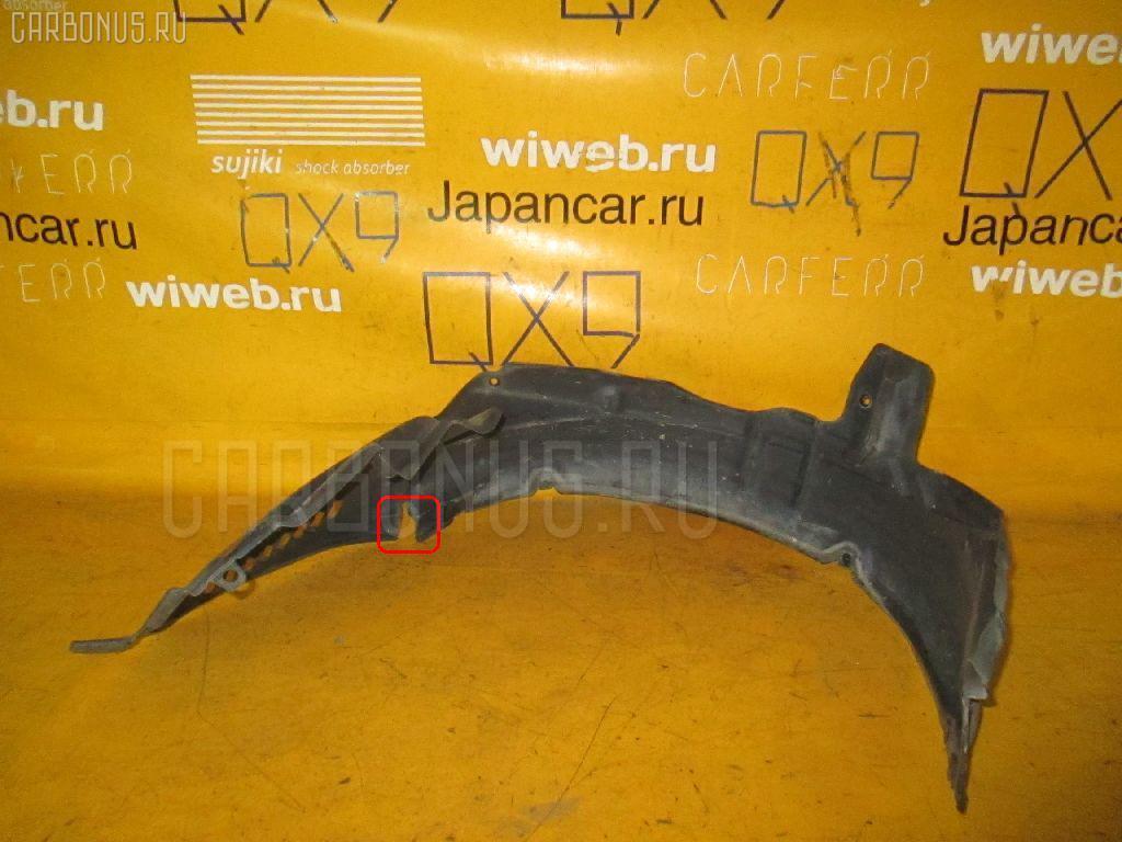 Подкрылок MITSUBISHI LEGNUM EC1W 4G93. Фото 5