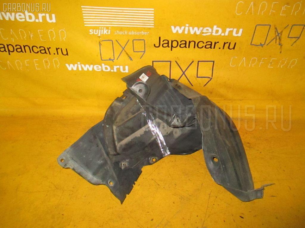 Подкрылок TOYOTA MARK II JZX100 1JZ-GE. Фото 5
