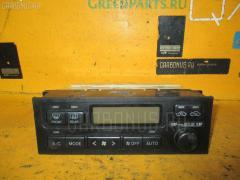 Блок управления климатконтроля TOYOTA MARK II JZX100 1JZ-GE Фото 1