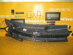 Решетка под лобовое стекло Toyota Isis ANM15G Фото 2