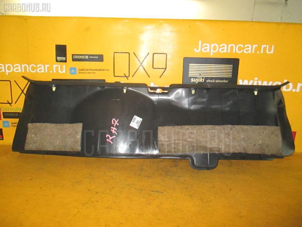 Обшивка багажника HONDA ODYSSEY RA7 Фото 2