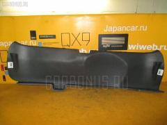Обшивка багажника Honda Odyssey RA7 Фото 1