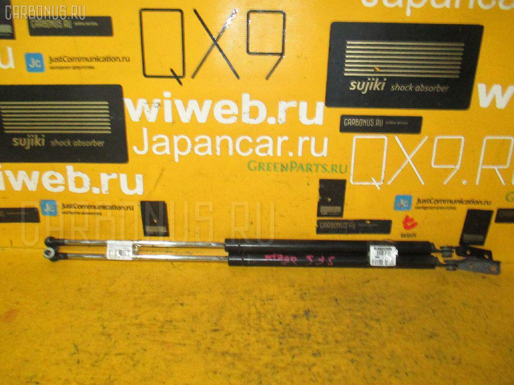 Амортизатор двери SUBARU FORESTER SF5 Фото 1