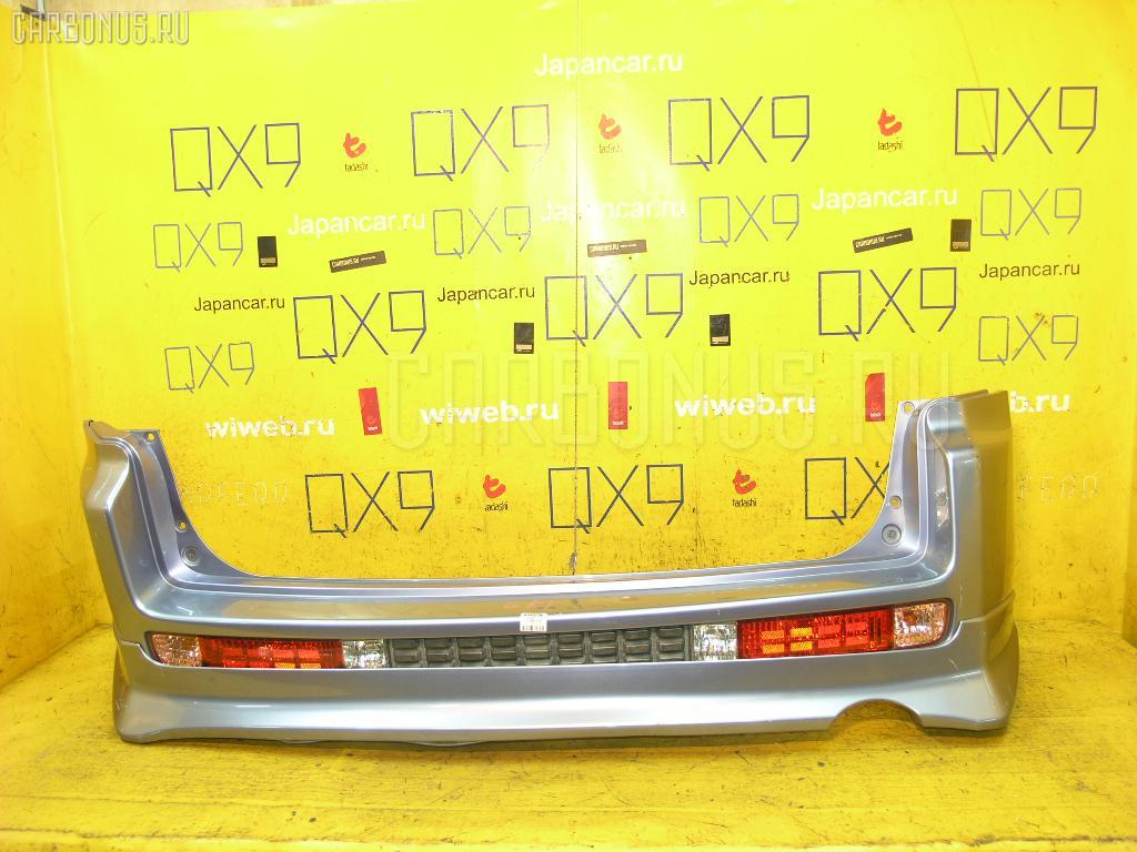 Бампер HONDA MOBILIO SPIKE GK1. Фото 7