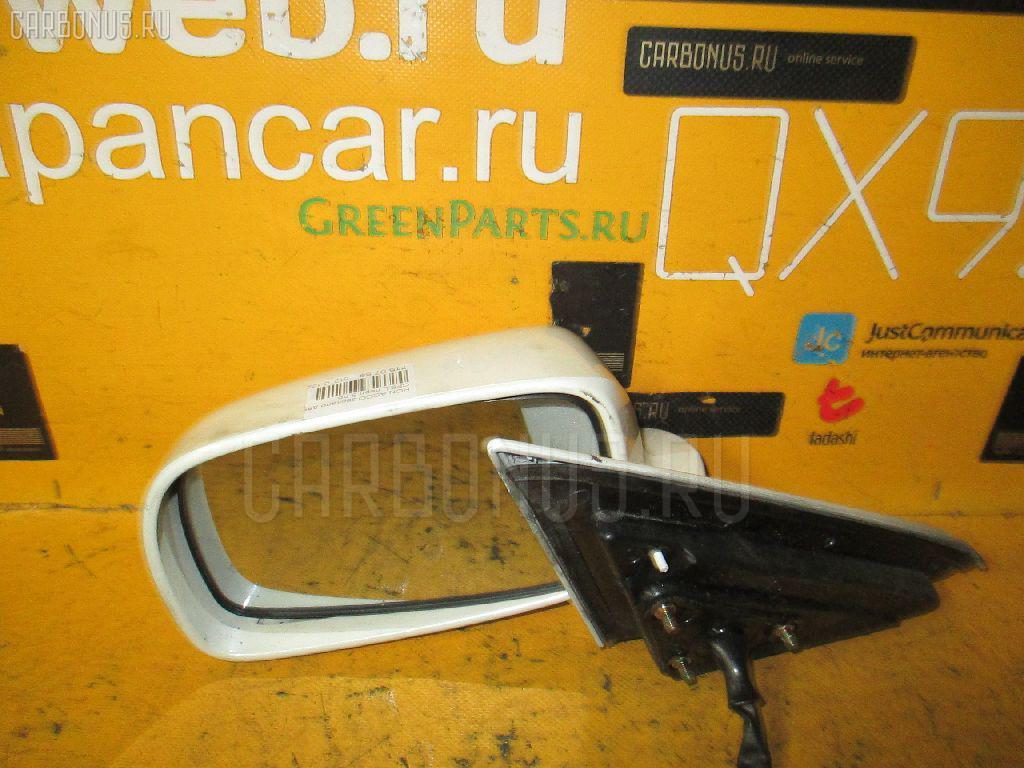 Зеркало двери боковой HONDA ACCORD CF6. Фото 9