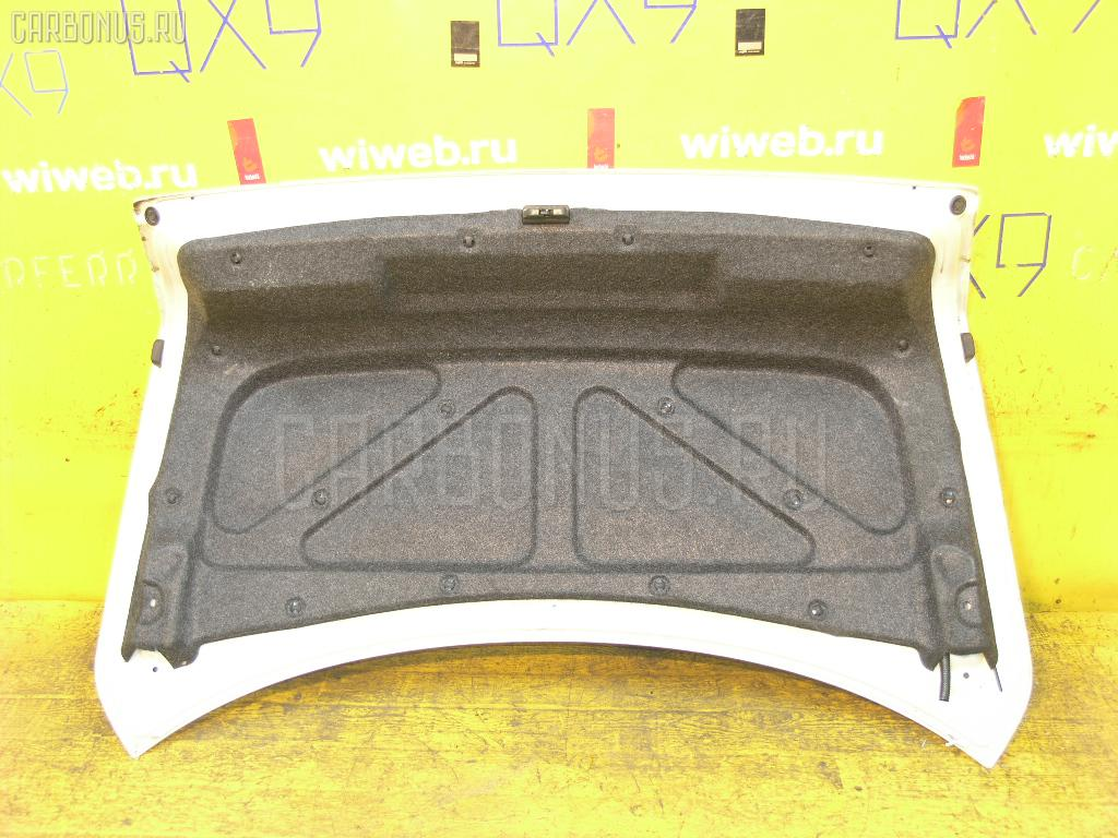 Крышка багажника TOYOTA MARK II JZX100. Фото 2