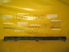 Порог кузова пластиковый ( обвес ) HONDA ACCORD CF3 Фото 2