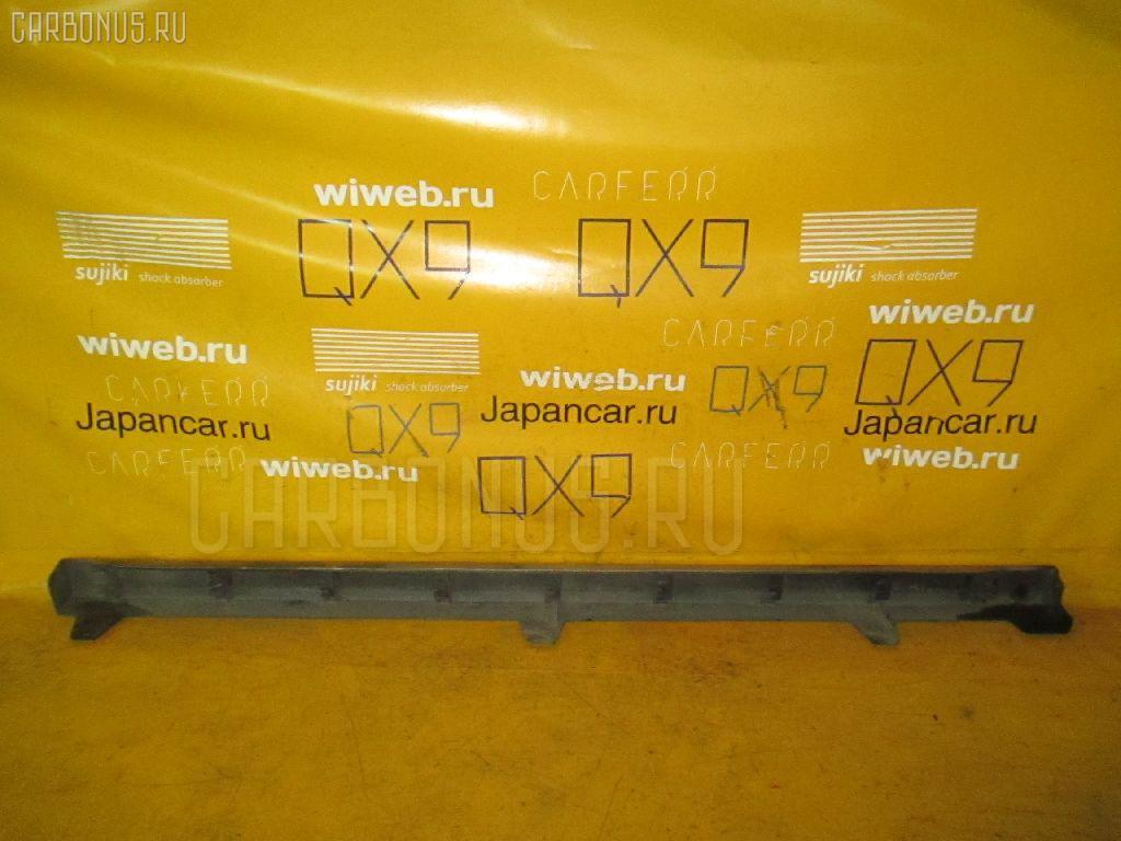 Порог кузова пластиковый ( обвес ) HONDA ACCORD CL3 Фото 2