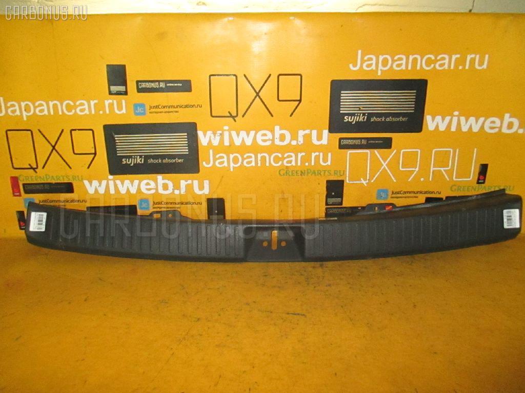 Обшивка багажника Mitsubishi Lancer cedia wagon CS5W Фото 1