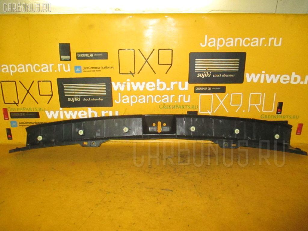 Обшивка багажника MITSUBISHI LANCER CEDIA WAGON CS5W Фото 2