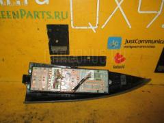 Блок упр-я стеклоподъемниками NISSAN NOTE E11 Фото 2