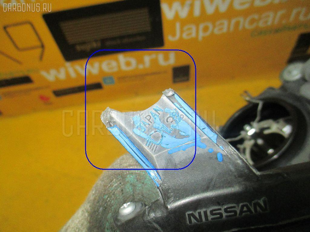 Фара Nissan Note E11 Фото 1
