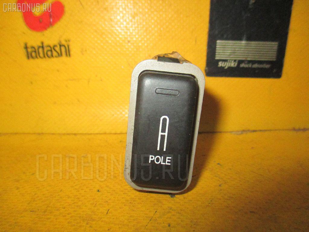 Кнопка SUBARU LEGACY BE5 Фото 1