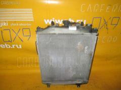 Радиатор ДВС DAIHATSU MOVE L902S JB-DET Фото 2