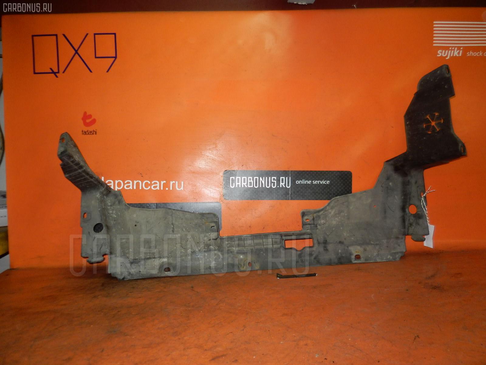 Защита двигателя HONDA ACCORD WAGON CF6 F23A. Фото 7