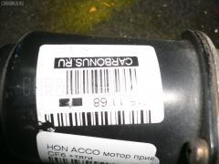 Мотор привода дворников Honda Accord CF6 Фото 3
