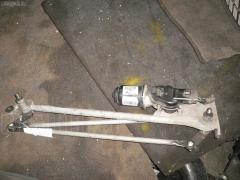 Мотор привода дворников Honda Accord CF6 Фото 1