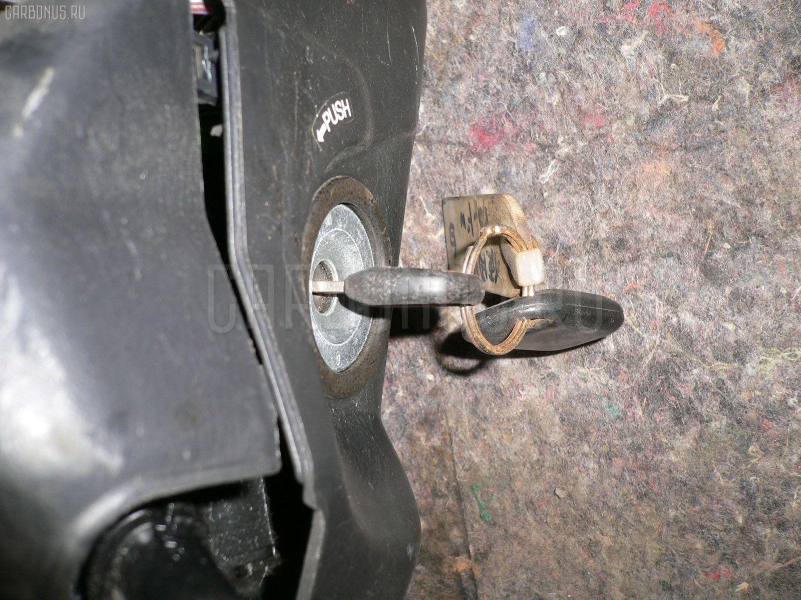 Рулевая колонка HONDA ACCORD CF6 Фото 2