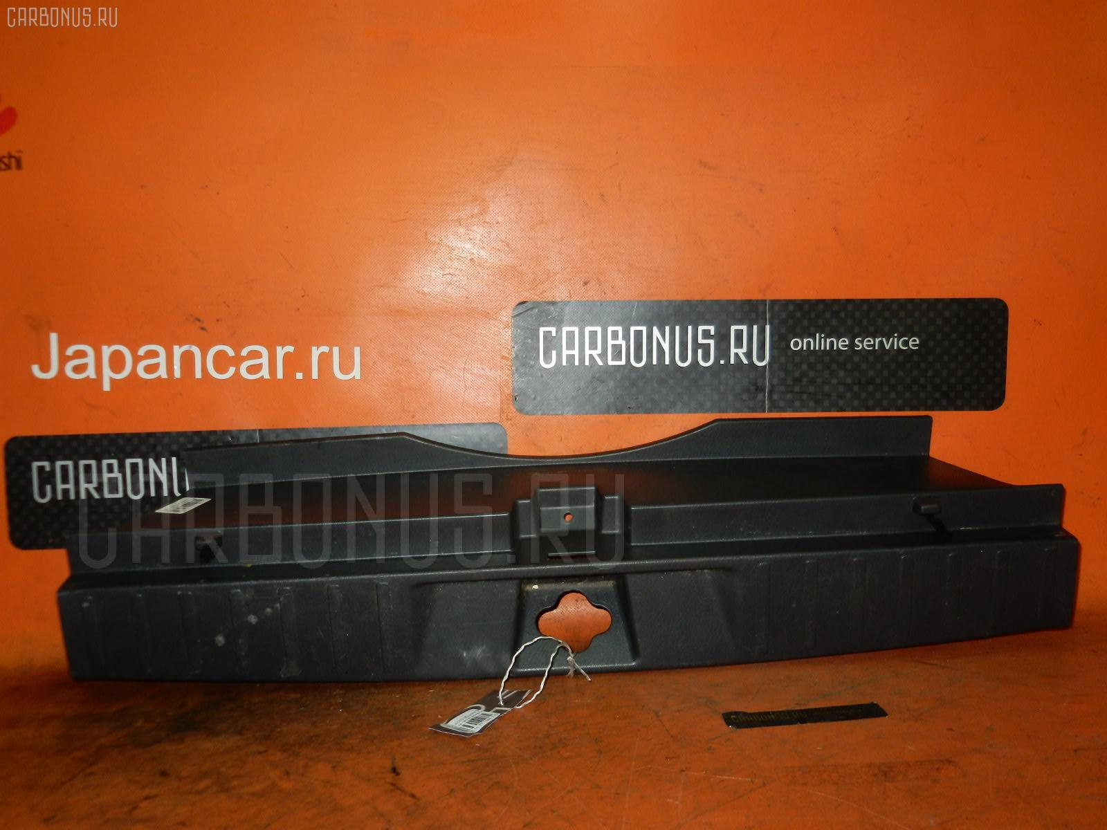 Обшивка багажника Honda Accord CF6 Фото 1