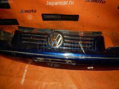 Бампер Volkswagen Bora 1JAPK Фото 3