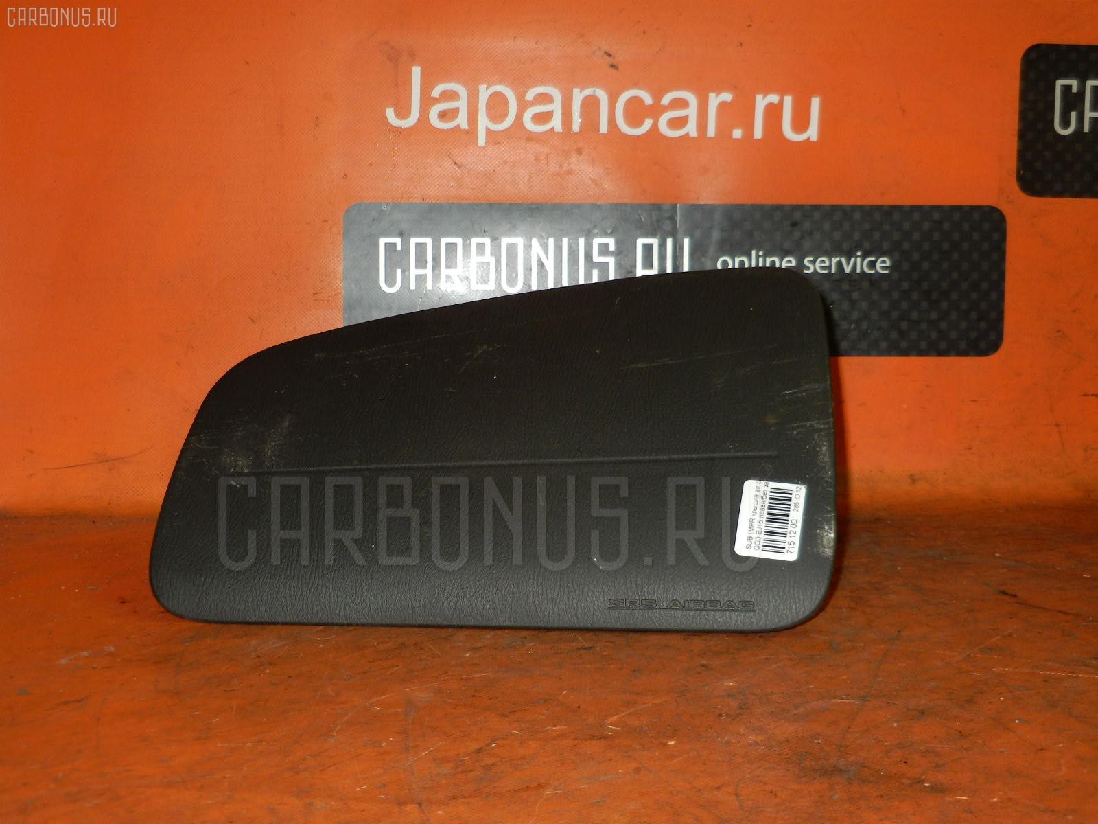 Крышка air bag Subaru Impreza GG3 EJ15 Фото 1