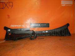 Решетка под лобовое стекло Subaru Impreza GG3 Фото 1