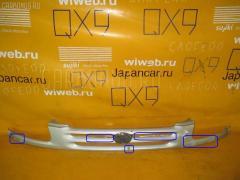 Планка передняя Toyota Raum EXZ10 Фото 3