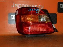 Стоп Toyota Aristo JZS160 Фото 1