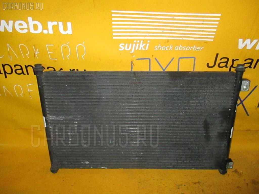 Радиатор кондиционера HONDA AVANCIER TA1 F23A. Фото 7