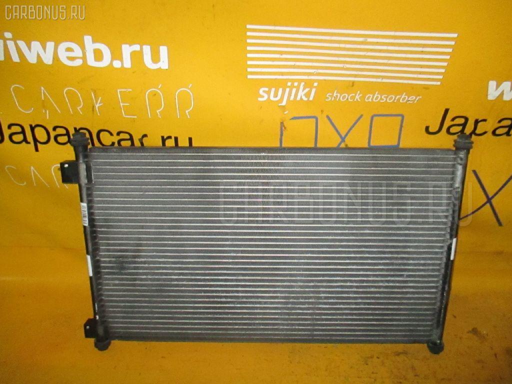 Радиатор кондиционера HONDA AVANCIER TA1 F23A. Фото 9