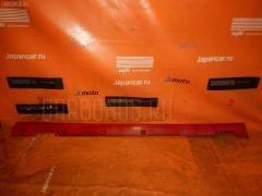 Порог кузова пластиковый ( обвес ) HONDA AVANCIER TA1 Фото 4