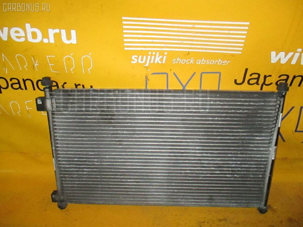 Радиатор кондиционера HONDA ACCORD CF3 F18B. Фото 3